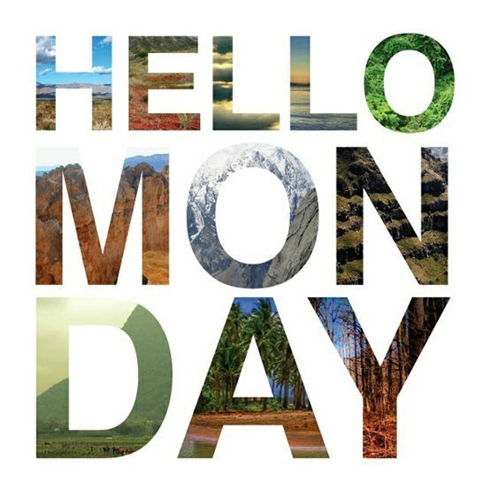 Image result for images of monday
