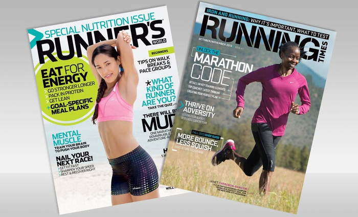 runladylike.com's ultimate gift guide for runners and triathletes