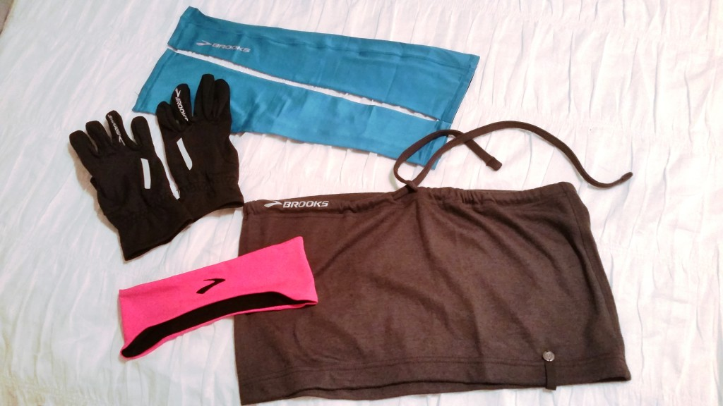 The Best Holiday Running Giveaway