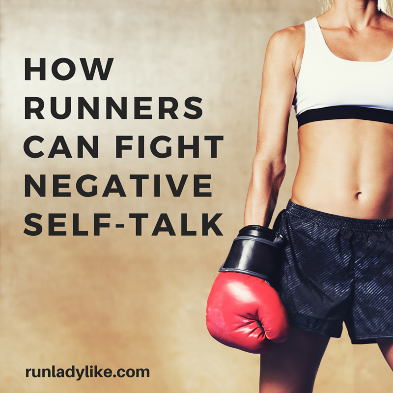 Beat Negative Self-Talk