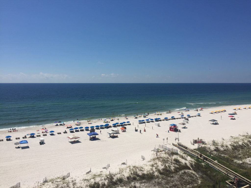 Best Places To Run In Gulf Shores And Orange Beach, Alabama
