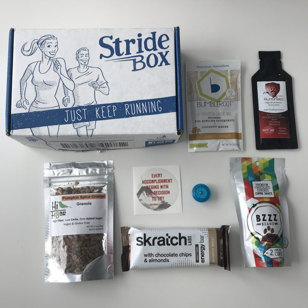Best gifts for runners on rUnladylike.com